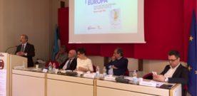 Barbagallo: La UIL è un sindacato laico ed Europeista