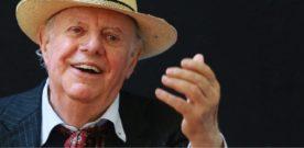 Barbagallo: Cordoglio per la scomparsa di un autentico maestro