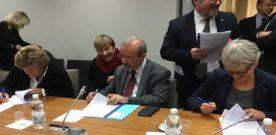 Firmato accordo per la riforma del sistema contrattuale nel settore artigiani
