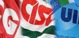 Pensioni: Cabina di regia tra Cgil, Cisl, Uil e Inps su nuove norme inserite in Legge di Stabilità
