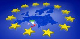 Barbagallo: l'UE prevede per l'Italia crescita del Pil più bassa di Europa