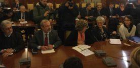 """Barbagallo: """"Accordo storico. Il Governo ha cambiato rotta"""