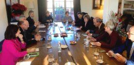 Barbagallo: avviato il confronto tra le parti sociali sul Patto per la Fabbrica