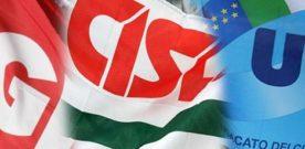 Cgil Cisl Uil: Riaprire le vie legali d'ingresso in Europa per migranti e profughi