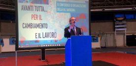 Barbagallo: «La UIL sostiene la battaglia degli addetti ai servizi e alla ristorazione»