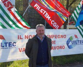 IDEAL STANDARD DI ROCCASECCA: LE CONSIDERAZIONE DI PISCITELLI DOPO L'INCONTRO DI ROMA