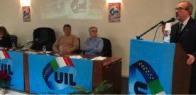 Barbagallo: Unificare i servizi per una tutela più efficace de lavoratori, pensionati e giovani