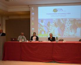 Due giorni intensi a Fiuggi per la UIL Pensionati e l'ADA Nazionale