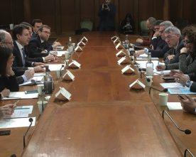Barbagallo: Istituire autorità o task force per favorire e gestire gli investimenti in infrastrutture